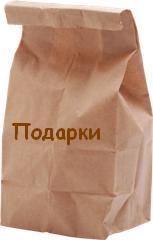 Мешок с подарками.