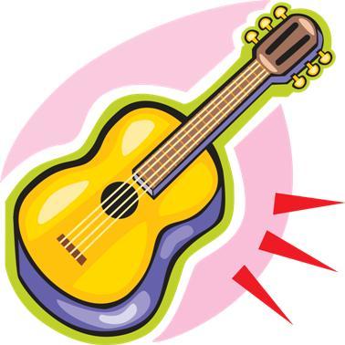 Гитара для песен-пееделок