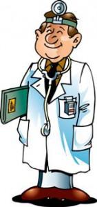 Шуточные номинации для медиков.