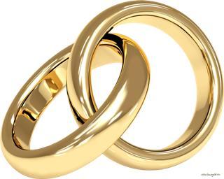свадебные кольца - как оригинально подарить деньги на свадьбу