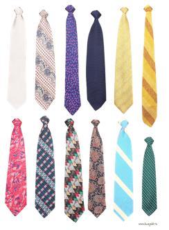 галстуки - что подарить мужчине