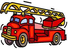 День самоуправления в школе – пожарная машина