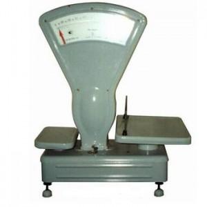 весы - сценка про бухгалтера