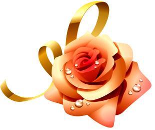 роза - выразить цветами