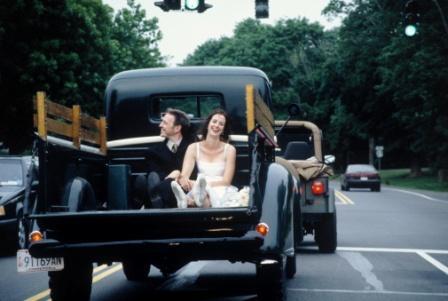 Тематическая свадьба: цены, идеи, сценарии