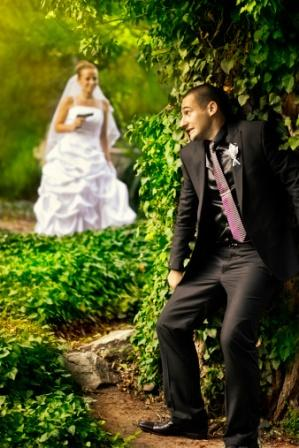 Тематическая свадьба: идеи