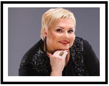 Марина Поплавская, актриса студии Дизель шоу, трагически погибшая 20 октября 2018 года