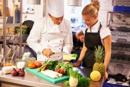 Кулинарный мастер-класс - оригинальный подарок по любому поводу
